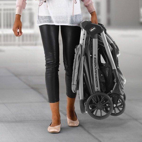 Mini Bravo Plus Stroller Chicco